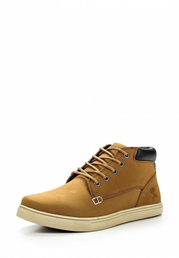 Мужские ботинки Ascot FR 7007М RICHMOND: изображение 1