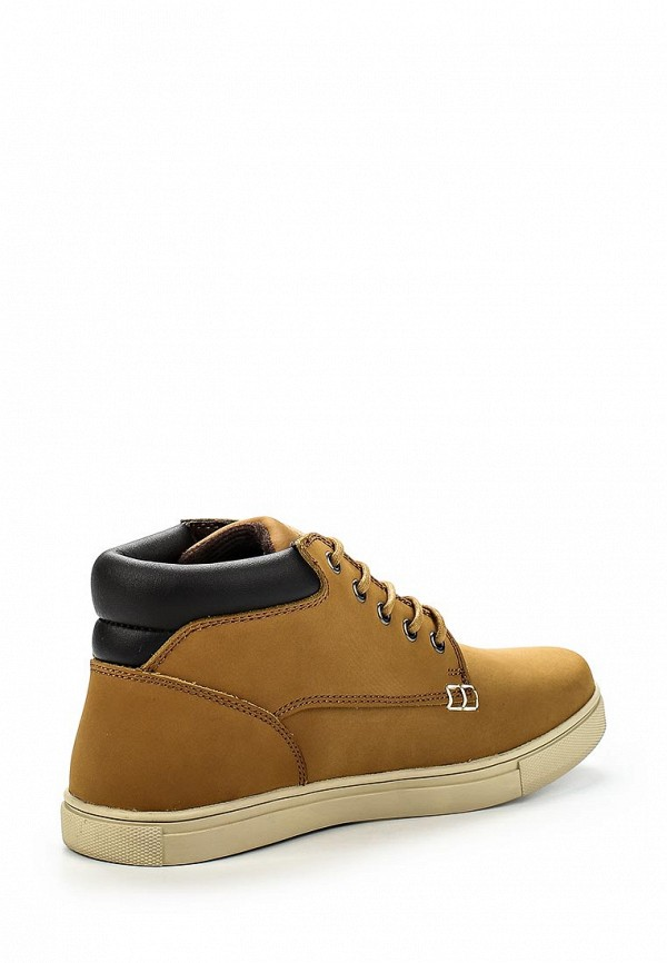 Мужские ботинки Ascot FR 7007М RICHMOND: изображение 2