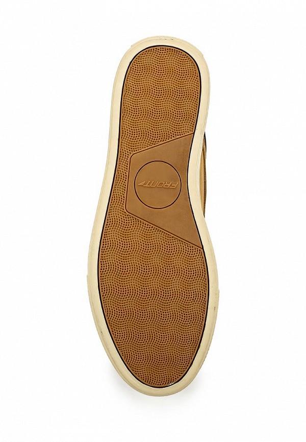 Мужские ботинки Ascot FR 7007М RICHMOND: изображение 3