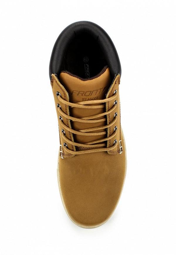 Мужские ботинки Ascot FR 7007М RICHMOND: изображение 4