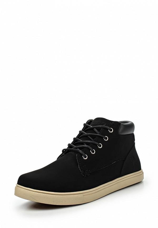 Мужские ботинки Ascot FR 7008М RICHMOND: изображение 1
