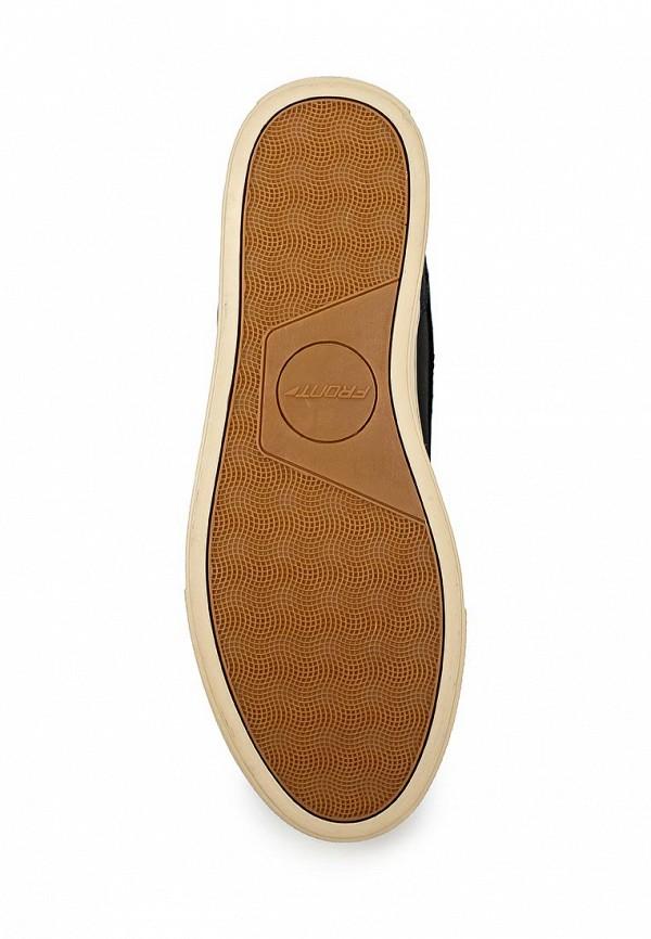 Мужские ботинки Ascot FR 7008М RICHMOND: изображение 3