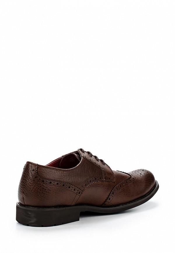 Мужские туфли Ascot FR 7130 CLAXTON: изображение 2