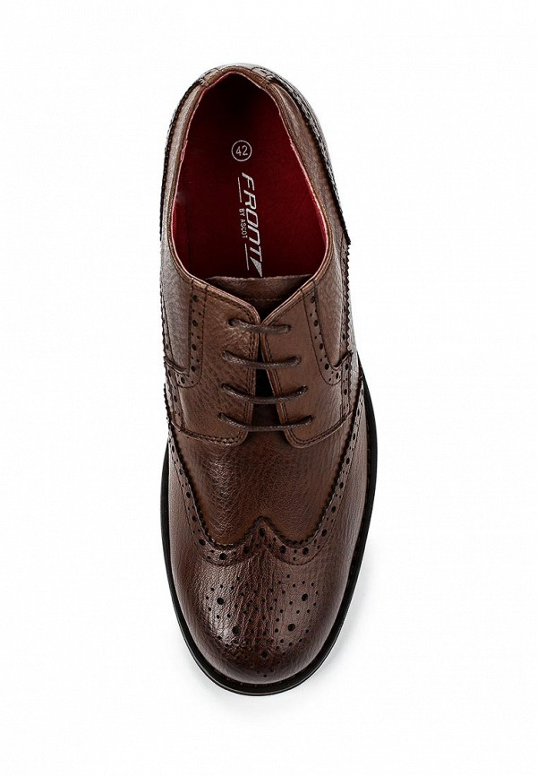 Мужские туфли Ascot FR 7130 CLAXTON: изображение 4