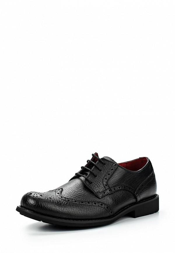 Мужские туфли Ascot FR 7131 CLAXTON: изображение 1