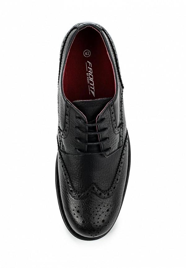 Мужские туфли Ascot FR 7131 CLAXTON: изображение 4