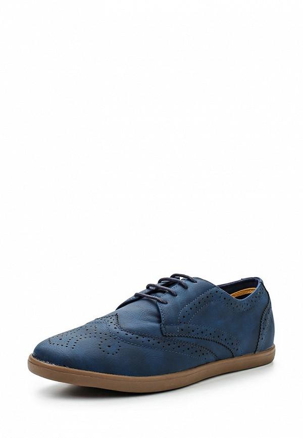 Мужские ботинки Ascot FR 7151 ASHCROFT