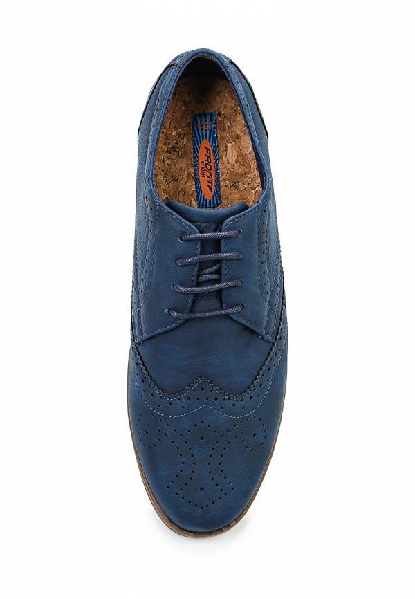 Мужские ботинки Ascot FR 7151 ASHCROFT: изображение 4