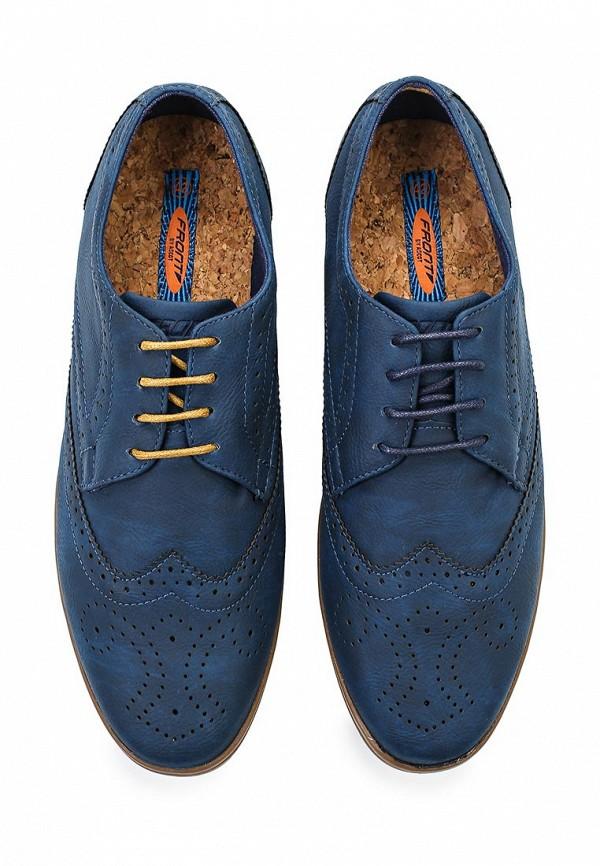 Мужские ботинки Ascot FR 7151 ASHCROFT: изображение 5
