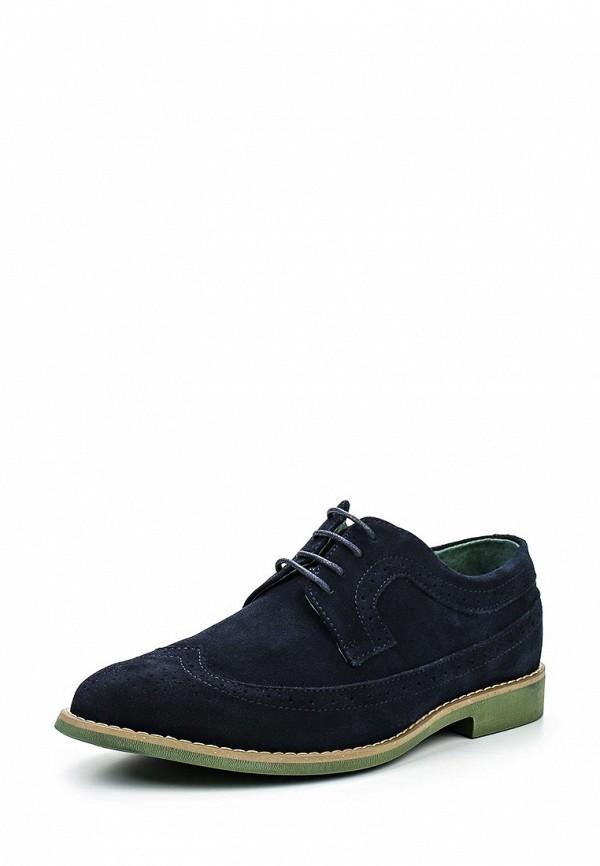 Мужские туфли Ascot FR 7170 STANLEY: изображение 1