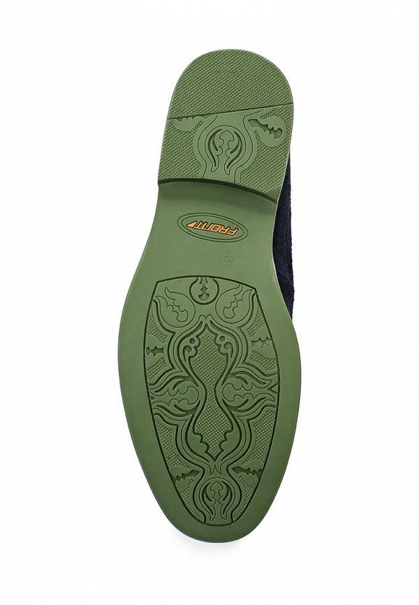 Мужские туфли Ascot FR 7170 STANLEY: изображение 3