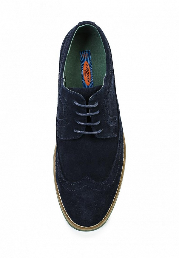 Мужские туфли Ascot FR 7170 STANLEY: изображение 4