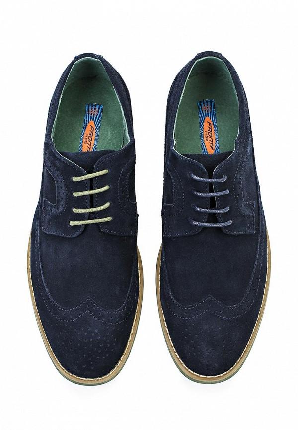 Мужские туфли Ascot FR 7170 STANLEY: изображение 5