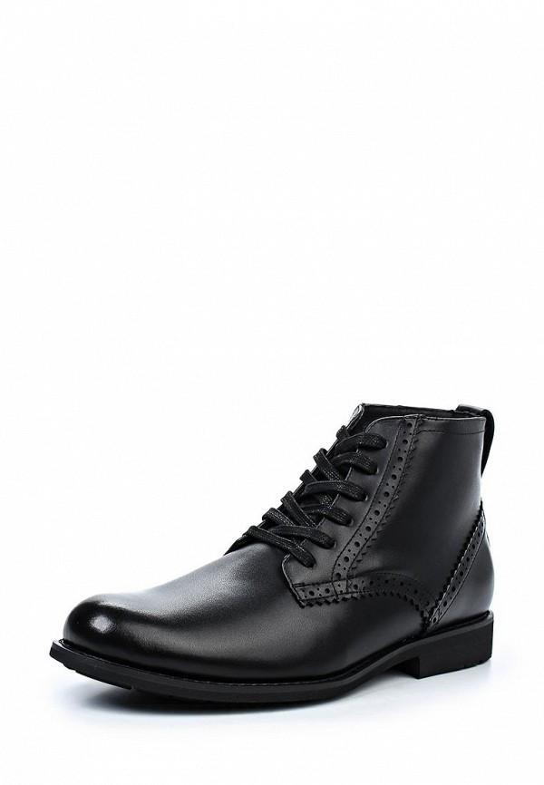 Мужские ботинки Ascot FR 7300 MURANO: изображение 1