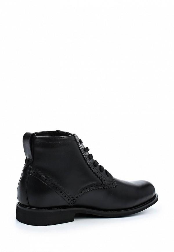 Мужские ботинки Ascot FR 7300 MURANO: изображение 2