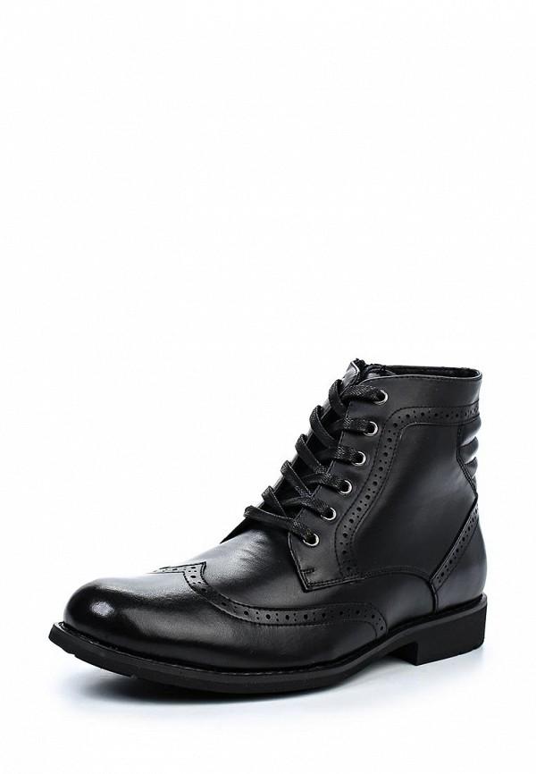 Мужские ботинки Ascot FR 7400 GLASGO: изображение 1