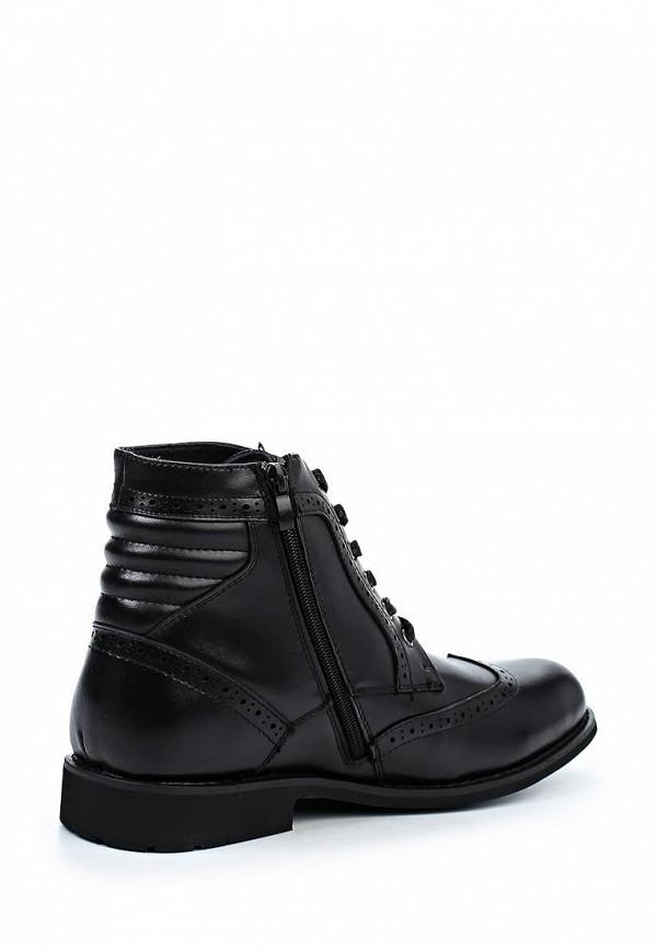 Мужские ботинки Ascot FR 7400 GLASGO: изображение 2