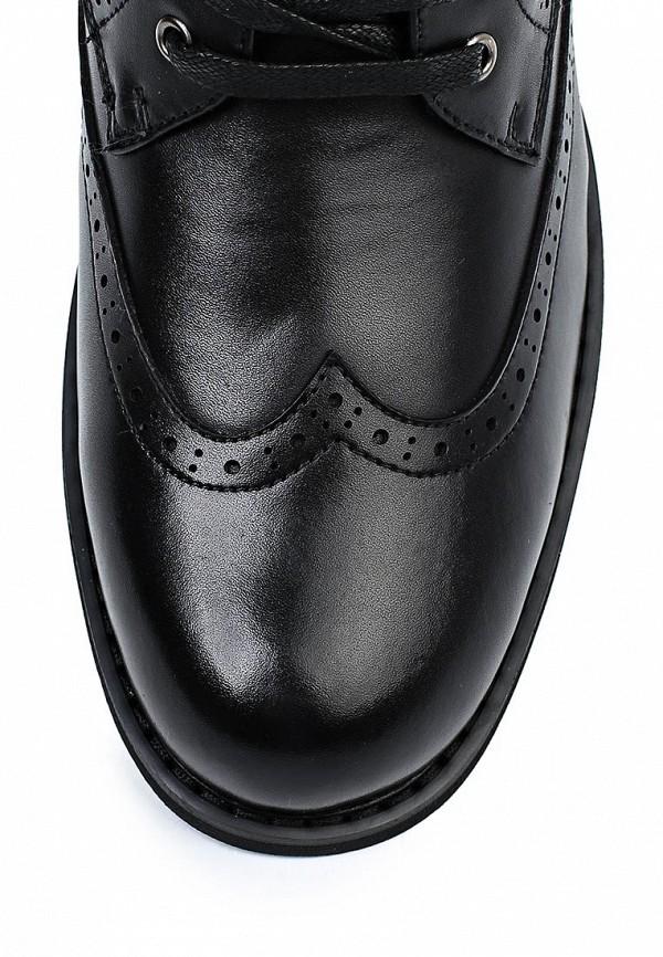 Мужские ботинки Ascot FR 7400 GLASGO: изображение 4