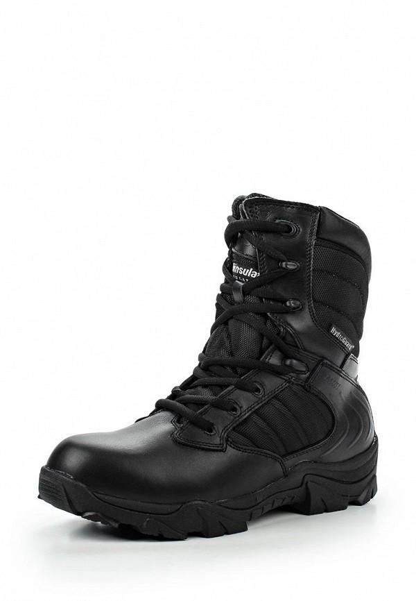 Спортивные мужские ботинки Ascot MLT-1030-01 COMBAT: изображение 1