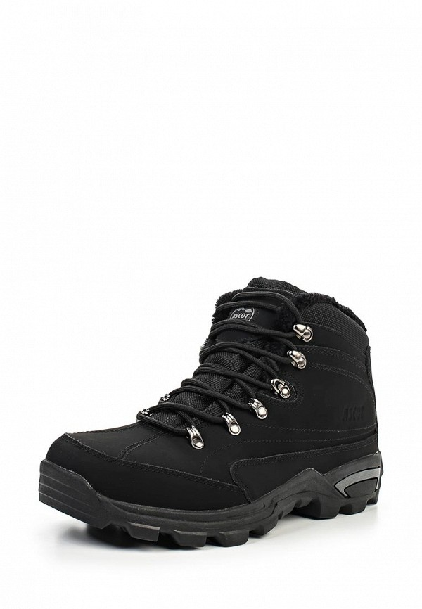 Спортивные мужские ботинки Ascot (Аскот) SH 2406-03 NOMAD