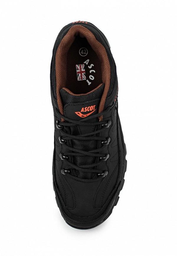 Мужские кроссовки Ascot SH 2500-01 ALPINE: изображение 4