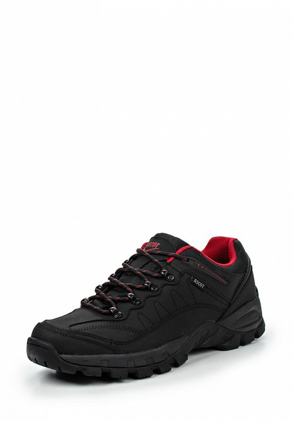 Мужские кроссовки Ascot (Аскот) SH 2500-02 ALPINE
