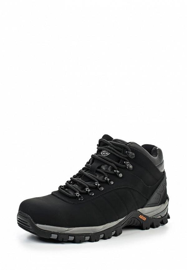 Спортивные мужские ботинки Ascot SH 2500-07 CALM: изображение 1