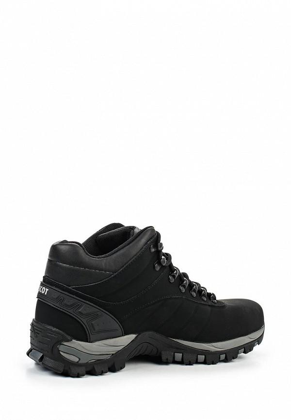 Спортивные мужские ботинки Ascot SH 2500-07 CALM: изображение 2