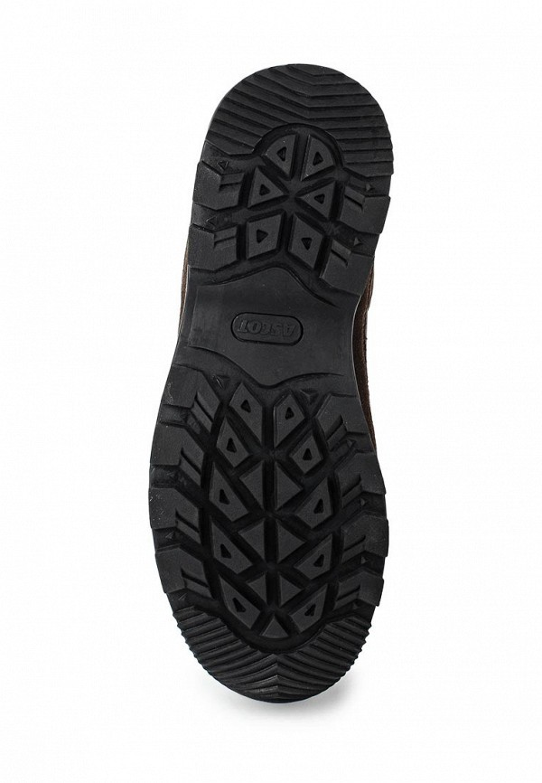 Спортивные мужские ботинки Ascot SH 2682-03 CHALLENGER: изображение 3