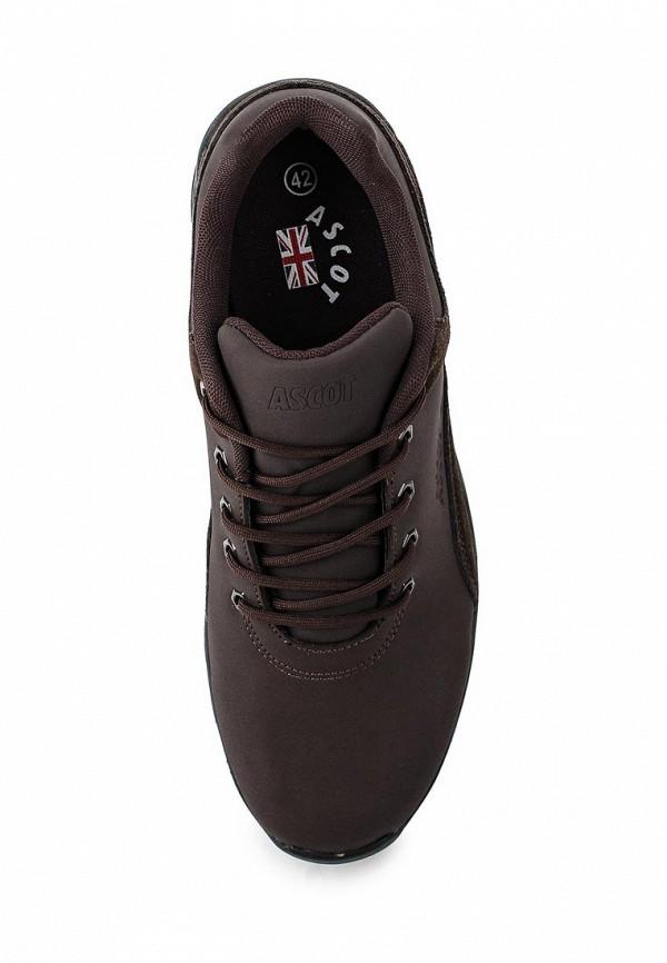 Спортивные мужские ботинки Ascot SH 2682-03 CHALLENGER: изображение 4
