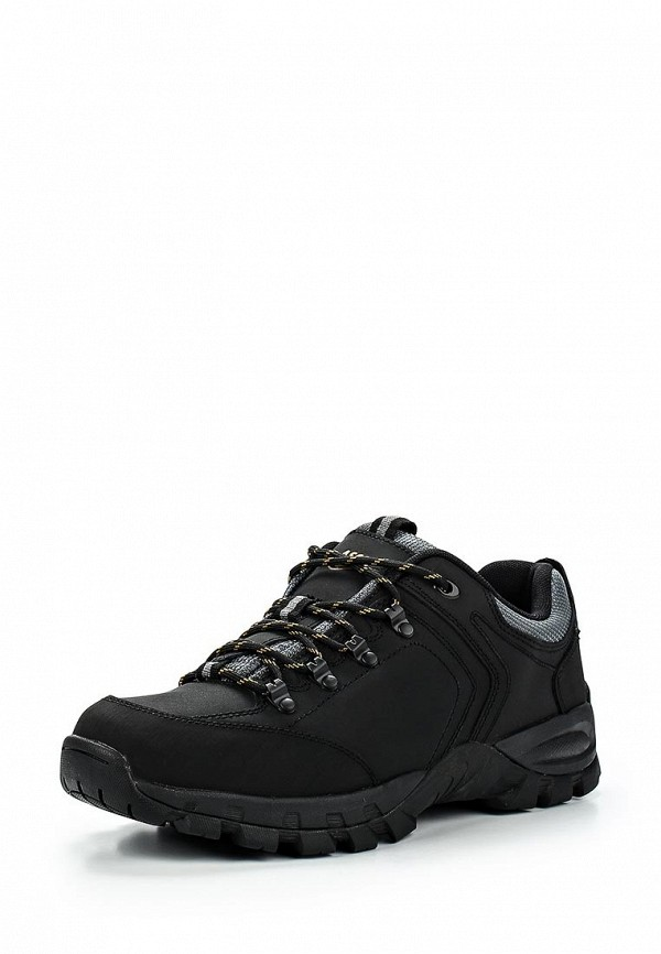 Мужские кроссовки Ascot (Аскот) SH 2683-04 BERLIN