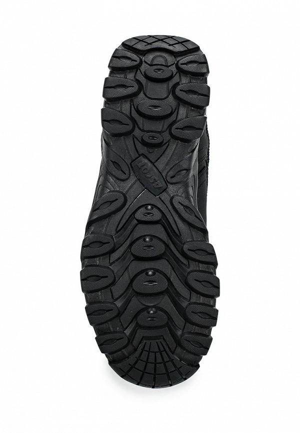 Мужские кроссовки Ascot (Аскот) SH 2683-04 BERLIN: изображение 3