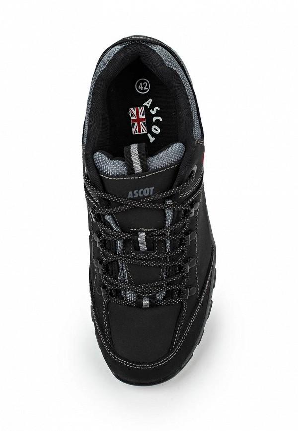 Мужские кроссовки Ascot SH 2683-05 BERLIN: изображение 4