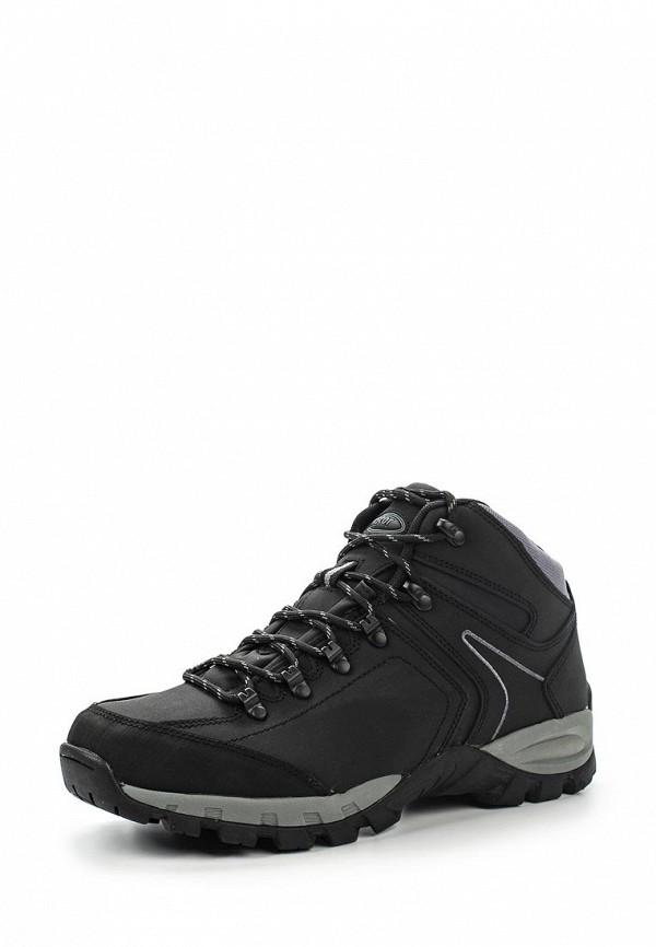 Ботинки трекинговые Ascot SH 2683-06 BERLIN