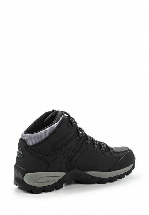 Спортивные мужские ботинки Ascot SH 2683-06 BERLIN: изображение 2
