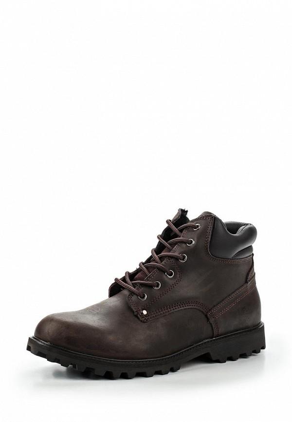 Мужские ботинки Ascot SH 2687-011 STAMFORD: изображение 1