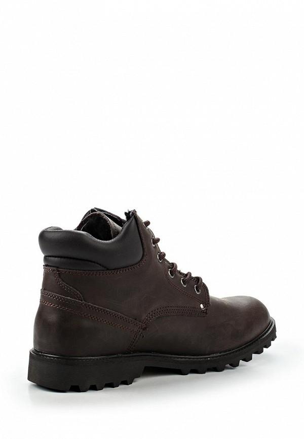 Мужские ботинки Ascot SH 2687-011 STAMFORD: изображение 2