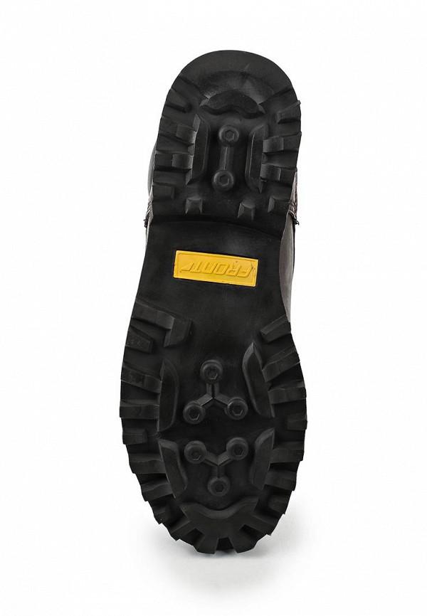 Мужские ботинки Ascot SH 2687-011 STAMFORD: изображение 3
