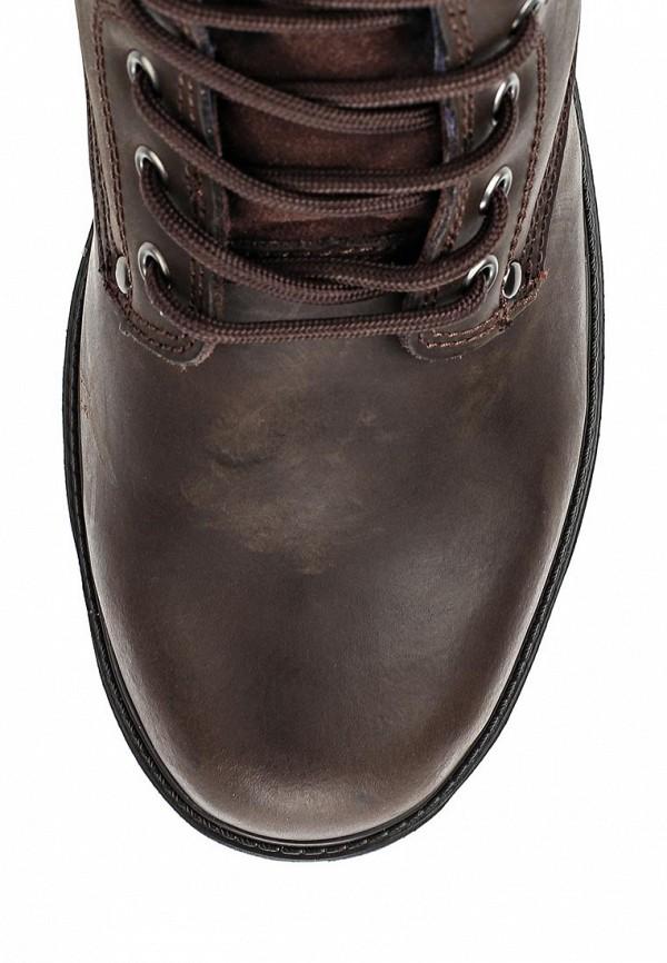 Мужские ботинки Ascot SH 2687-011 STAMFORD: изображение 4