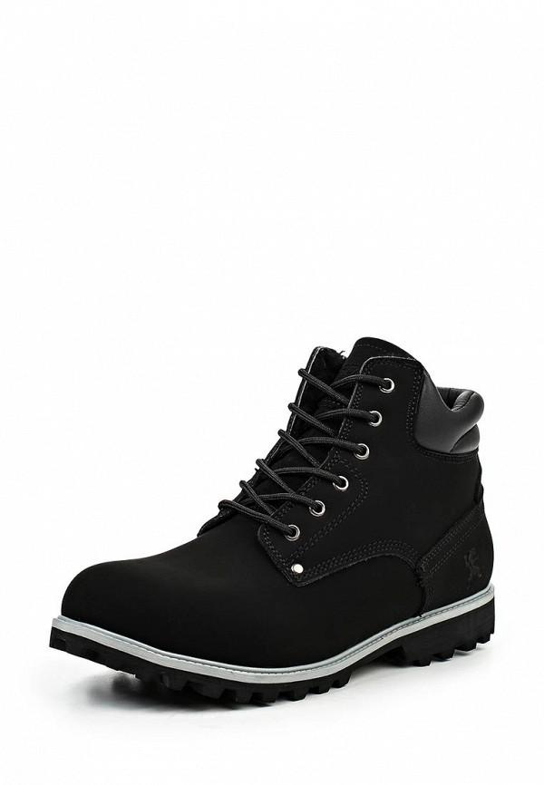 Мужские ботинки Ascot SH 2687-021 STAMFORD: изображение 1