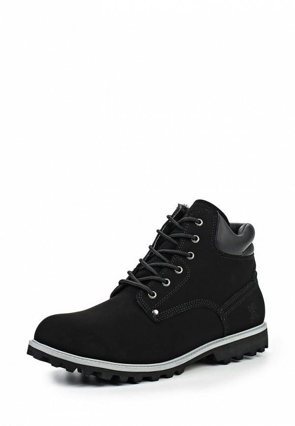 Мужские ботинки Ascot SH 2687-021 STAMFORD: изображение 2