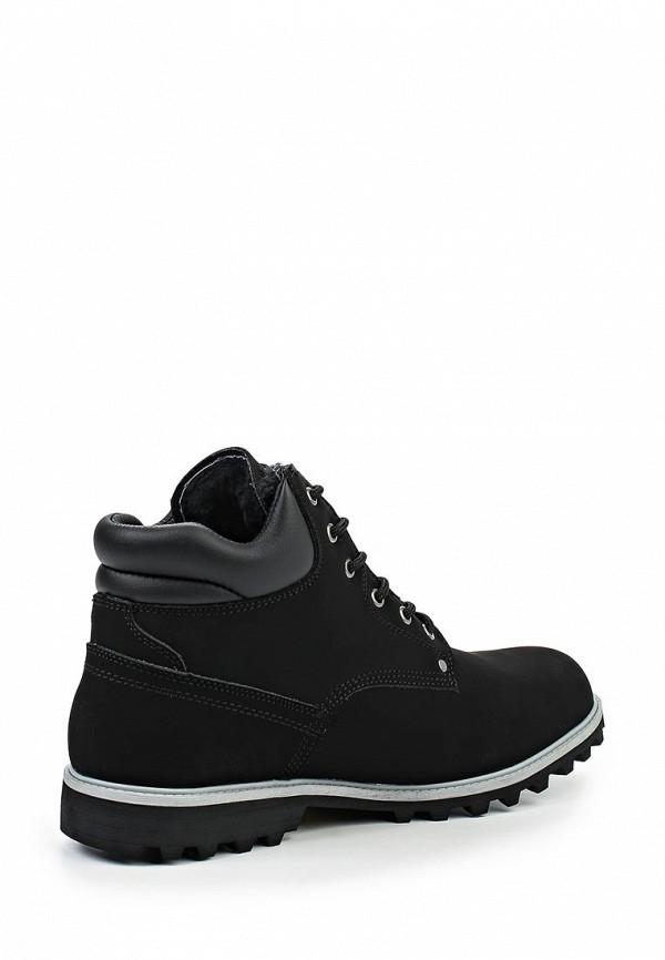 Мужские ботинки Ascot SH 2687-021 STAMFORD: изображение 4
