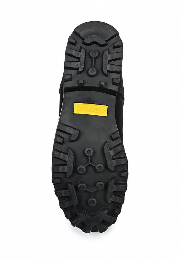 Мужские ботинки Ascot SH 2687-021 STAMFORD: изображение 6