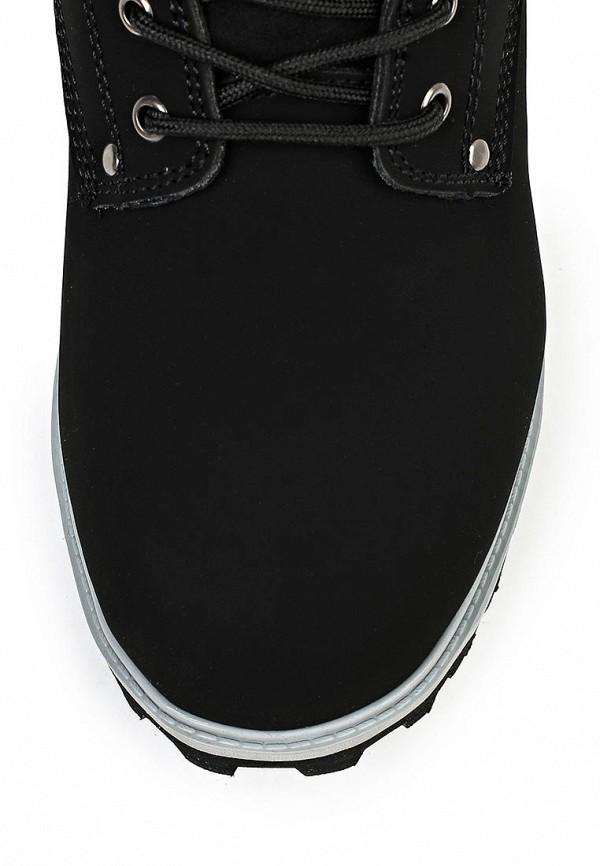 Мужские ботинки Ascot SH 2687-021 STAMFORD: изображение 7