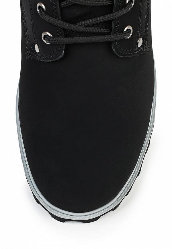 Мужские ботинки Ascot SH 2687-021 STAMFORD: изображение 8