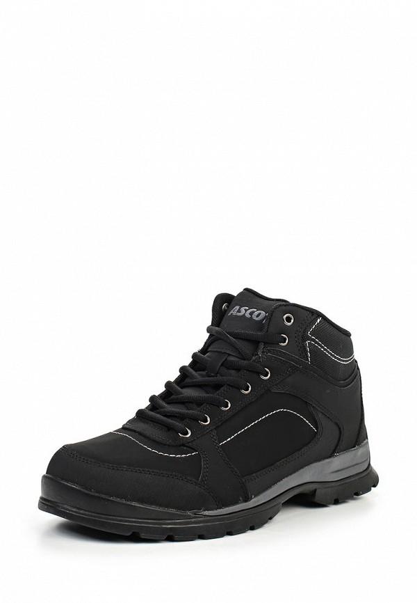 Мужские ботинки Ascot SH 2690-01 HARRY: изображение 1