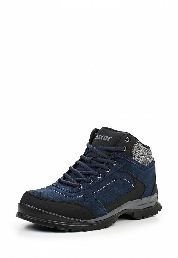 Ботинки Ascot SH 2690-02 HARRY