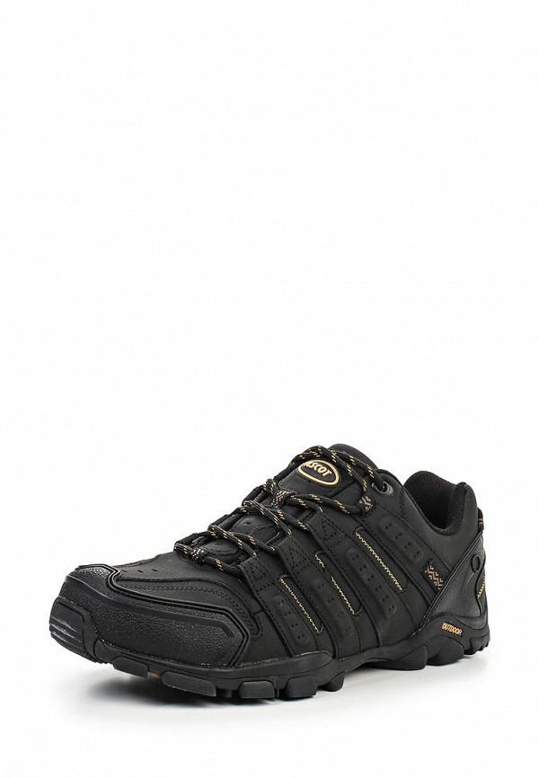 Мужские кроссовки Ascot SH 2696-01 BRASS