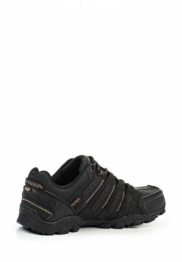 Мужские кроссовки Ascot SH 2696-01 BRASS: изображение 2