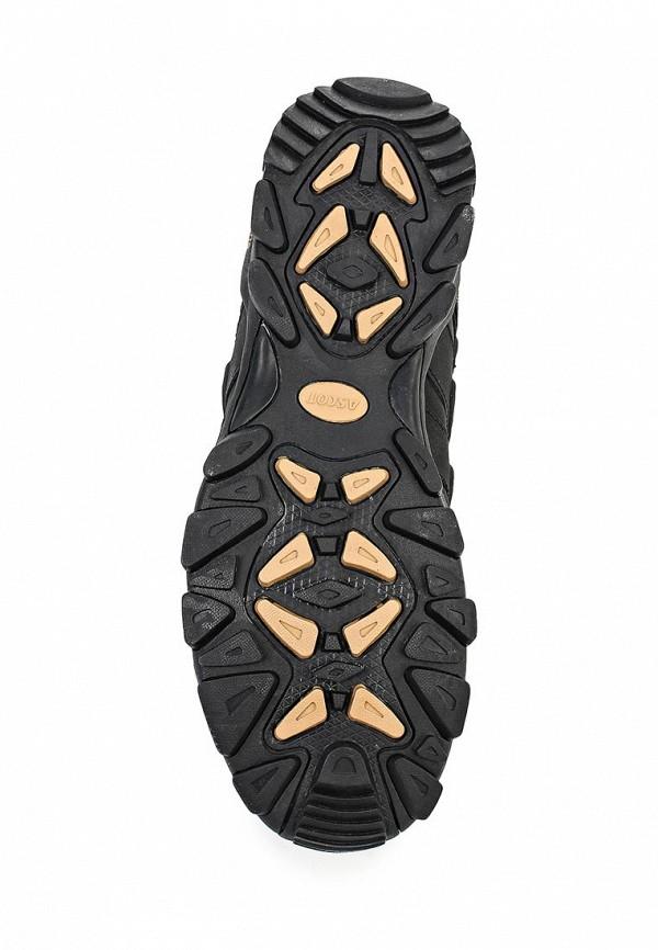 Мужские кроссовки Ascot SH 2696-01 BRASS: изображение 3